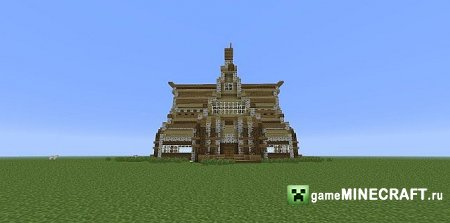 1.6.2 - Survival Games Mansion