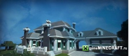 Neoclassical Mansion  [1.6.2]