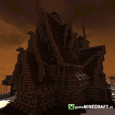 Haunted Manor [1.6.4]