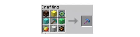 Everlasting Tools  [1.7.2]