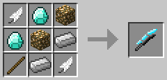 More Swords  [1.7.2]