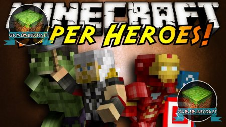 [1.7.4] Super Hero Core