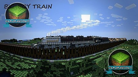 Big Boy Train [1.7.4]