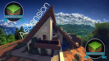 """Ascension"" - Modern House [1.7.4]"