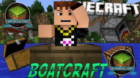 Boat Craft [1.7.9]