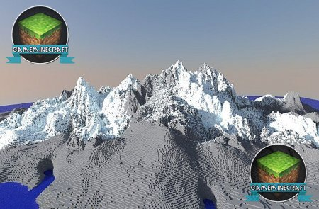 The Mountains  [1.7.9]