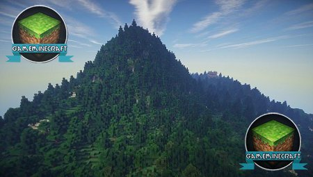 Mountain Project  [1.7.9]