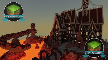 Eskmorra - Nether Fortress   [1.7.9]