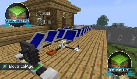 The Electrical Age [1.7.9]