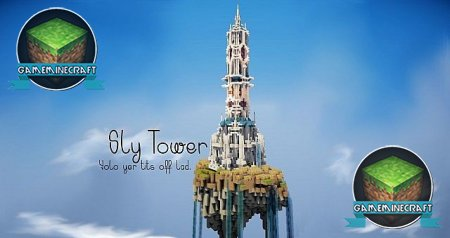 Sly Tower  [1.7.9]