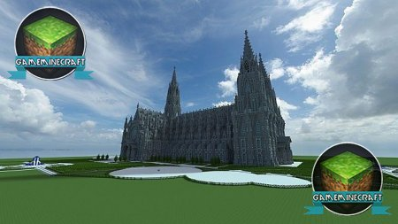 My cathedral  [1.7.9]