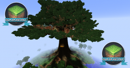Mother of Trees [1.7.9] для Minecraft