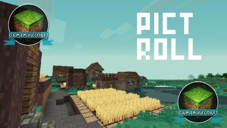 Pictroll [1.7.10]