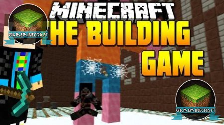 The Building Game  [1.8]