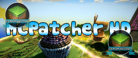 MCPather HD [1.8]