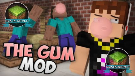 Chewing Gum [1.8]