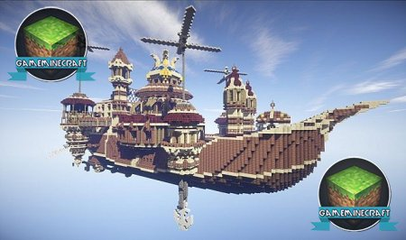 Theater Airship [1.8]