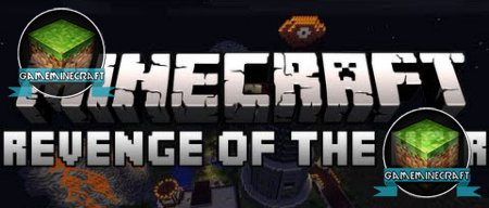 Revenge of the Heir [1.8]