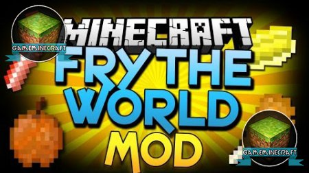 Fry The World [1.8]