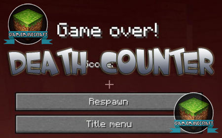 Death Counter [1.8]