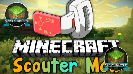 Scouter [1.8]