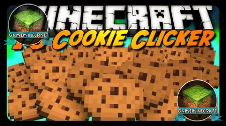 Cookie Clicker [1.8]
