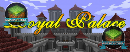 Royal Palace [1.8]