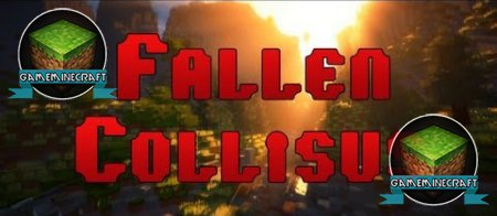 The Fallen Colossi Games [1.8] для Minecraft