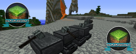 AD Reforged [1.8.1]