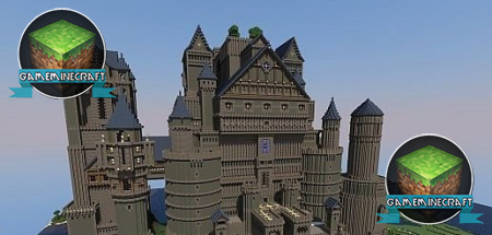 CASTLE of ARTEMICION [1.8.1]