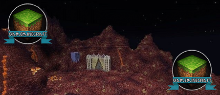 The new nether [1.8.1]