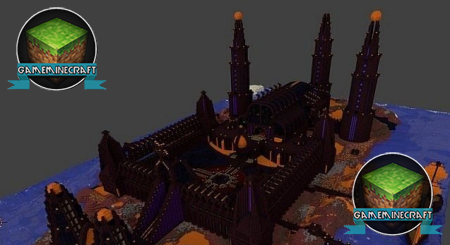 Fortress of ubel [1.8.1]