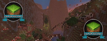 The Territory of Life [1.8.1] для Minecraft