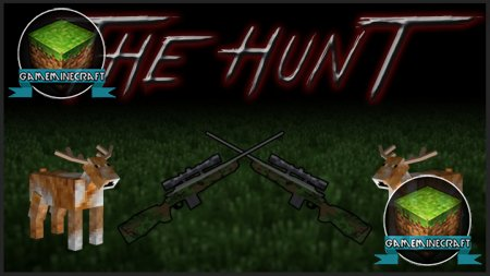 The Hunt [1.8.1]